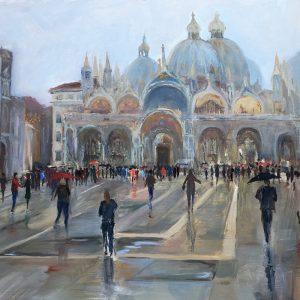 The Basilica, St. Mark