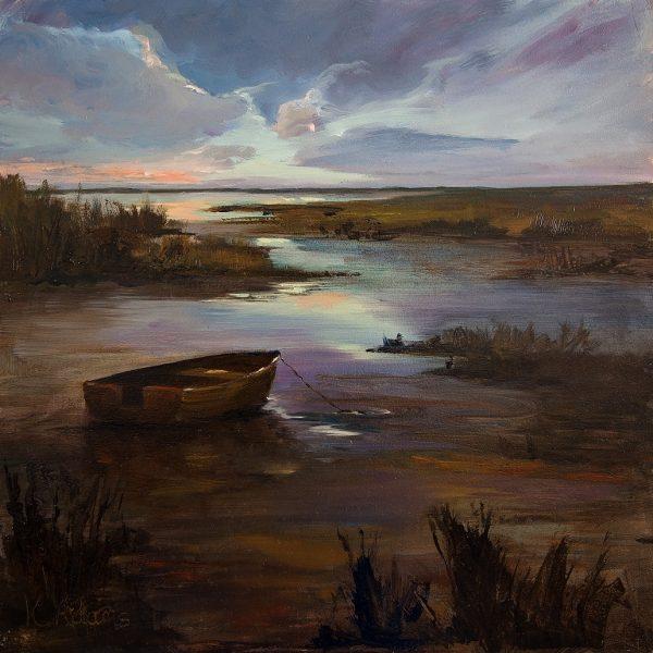 SOLD - Moody Marsh